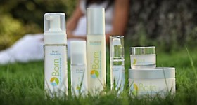 Born-skincare-earth-day-celebrations