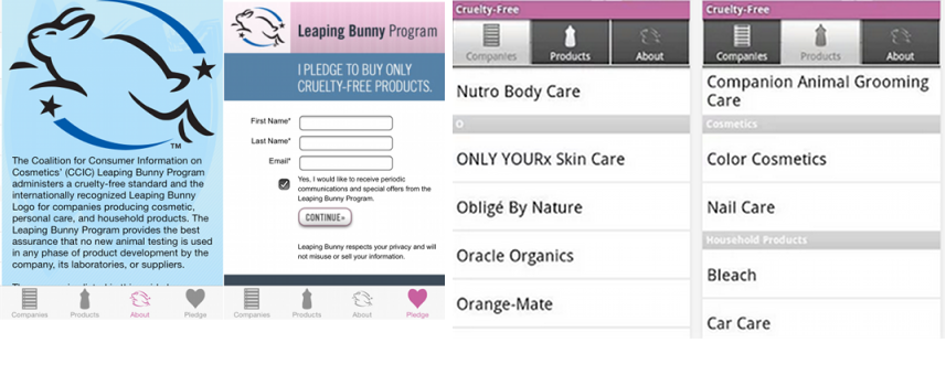 Leaping-Bunny-skincare-app