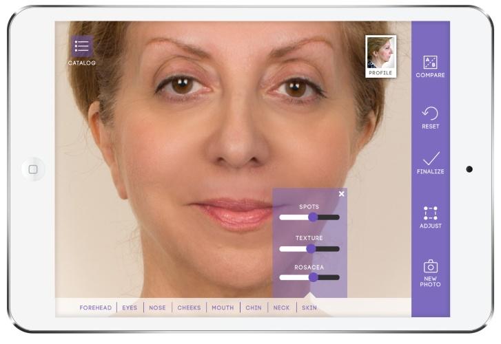 app-for-skincare